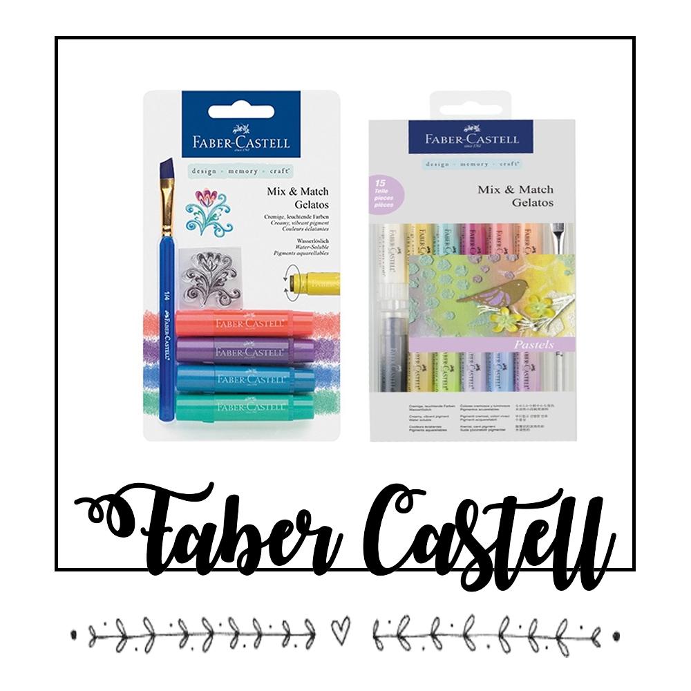 Faber Castell Gelatos Bible Journaling kopen? Klik hier!