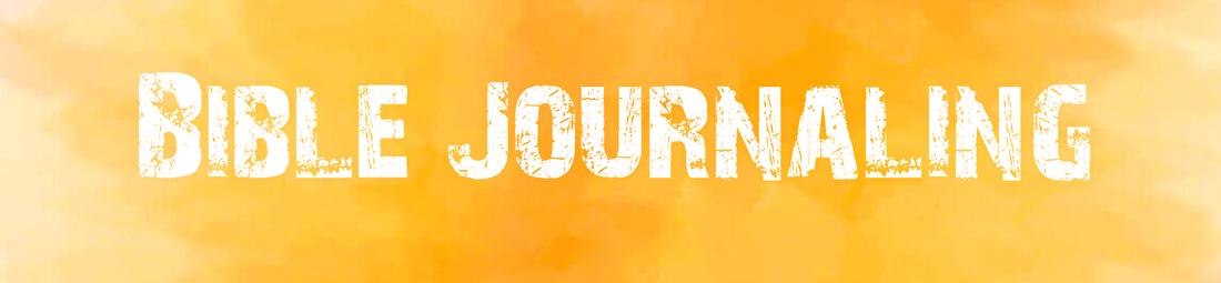 Bible Journaling materialen kopen? Klik hier!
