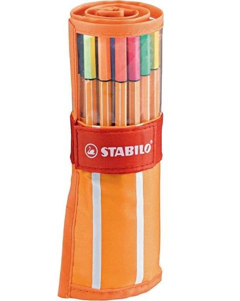 Stabilo Fineliners kopen? Klik hier!