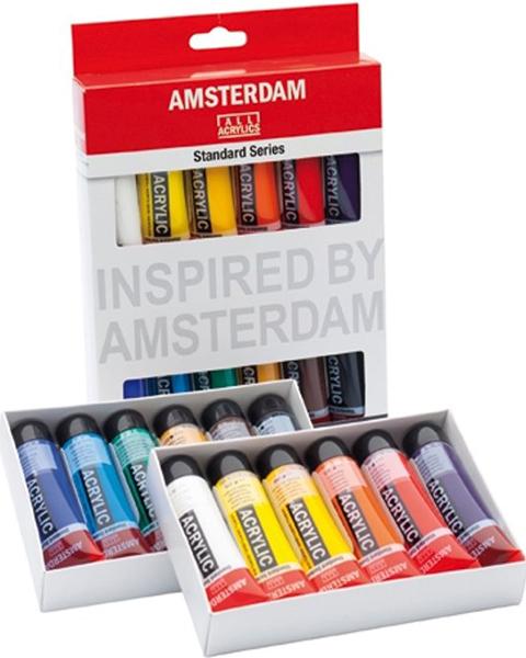 Art journaling verf kopen? Klik hier!