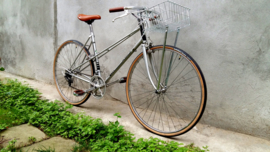 Puch vintage damesracer (Sorry helaas net verkocht)