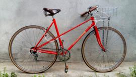 Cycles Guimard dames stadsracer (Sorry verkocht)