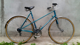 Peugeot ladiesbicycle