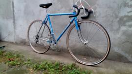 Tourmalet vintage racer