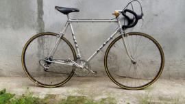 Alan aluminium racer (Sorry verkocht)