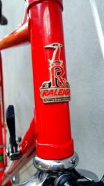 Raleigh Criterium (Gereserveerd)