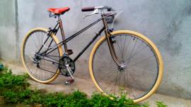 Batavus sprint damesracer (Sorry net verkocht)