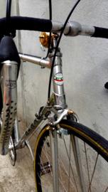 Alan aluminium racer