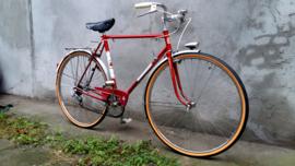 Motobecane vintage citybicycle