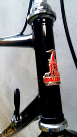 Raleigh vintage racer  (Sorry net verkocht)