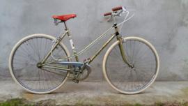 Peugeot vintage damesfiets  (Sorry, net verkocht)