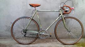 Gazelle Tour d'Italia