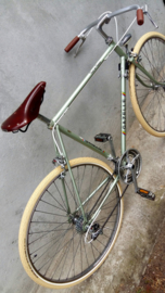 Gazelle Tour de France (Sorry net verkocht)