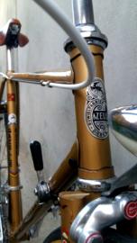 Gazelle Tour de France