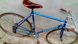 Peugeot Course vintage cityracer (Sorry net verkocht)