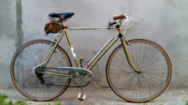 Peugeot PE41 stadsracer 1975 (Sorry verkocht)