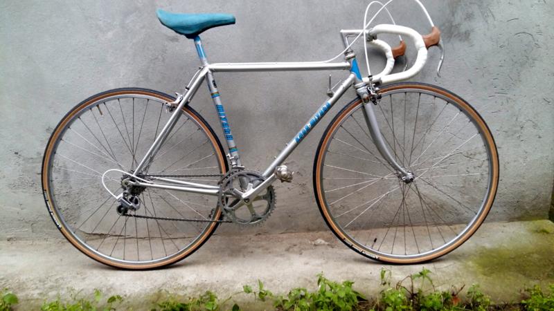 Koga Miyata superwinner 1983 (Sorry net verkocht)