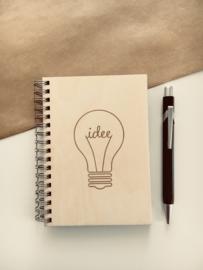 Idee- small