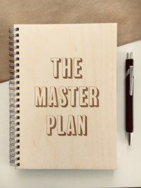 The master plan - large
