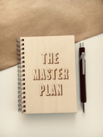 The master plan- small