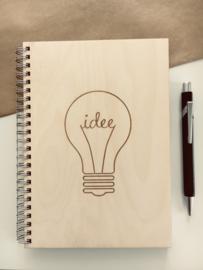 Idee - large