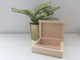 Kleine doos