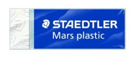 Staedtler Mars plastic gom 526 50