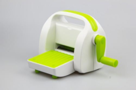 Nellie's Choice Taurus-mini die cutting machine 8cm DET001