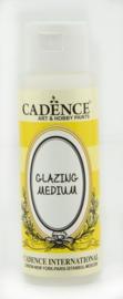 Cadence Glazing medium 01 037 0001 0070 70 ml