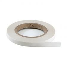 dubbelzijdige tape 10 mtr x 12 mm