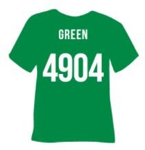 4904 Poli-Flex Green Turbo