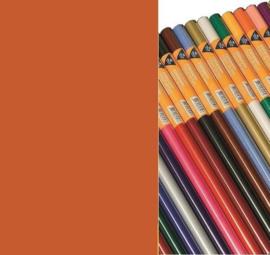 Haza  Zijdevloeipapier oranje 18gr 5VL 50x70cm