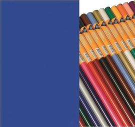 Haza  Zijdevloeipapier marineblauw 18gr 5VL 50x70cm