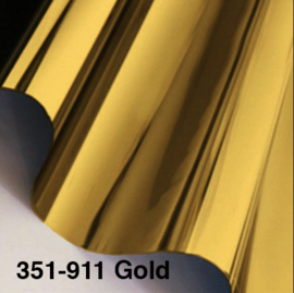 Oracal 351-911 Gold-coated