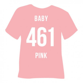 461 Baby Pink  ( Baby Roze )