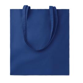 Katoenen Tas Blauw