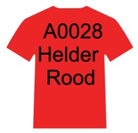 A0028   Siser Helder Rood