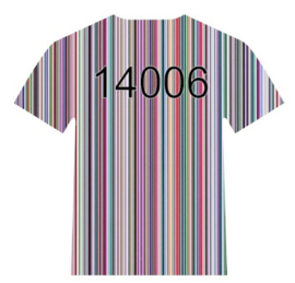 14006 Bayadere  Fantasy Flex
