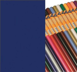 Haza  Zijdevloeipapier kobaltblauw 18gr 5VL 50x70cm