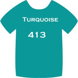 413 Turquoise