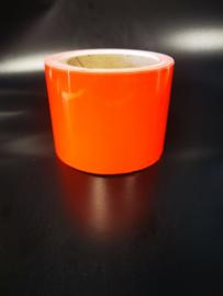 Oranje Transparant