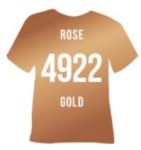 4922  Poli-Flex Turbo Rose Gold