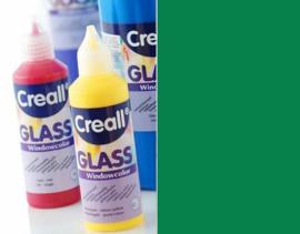 Creall Glass - glasstickerverf dennengroen 1 FL - 80 ML 20548