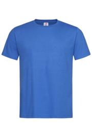 Heren t-shirt Bright Royal 5 XL