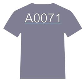 A0071   Siser Lilac Grey