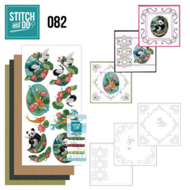 Stitch en Do's 82