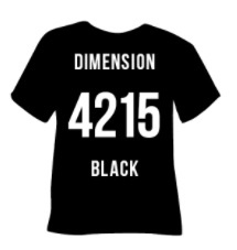 4215  Black Dimension
