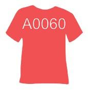 A0060 Siser effen Hibiscus