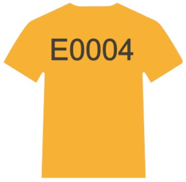 E0004  Electric Yellow Siser