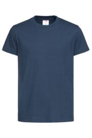 Kindershirt 3 XS   Navy    ( 86-92 )